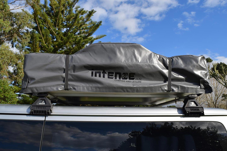 Volkswagen 4 Berth Sleepervan Nomad Campervans New Zealand